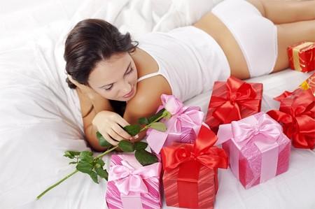 Meilleurs cadeaux pour une fille russe