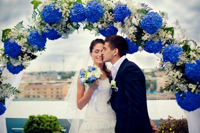 À quoi ressemble un mariage russe