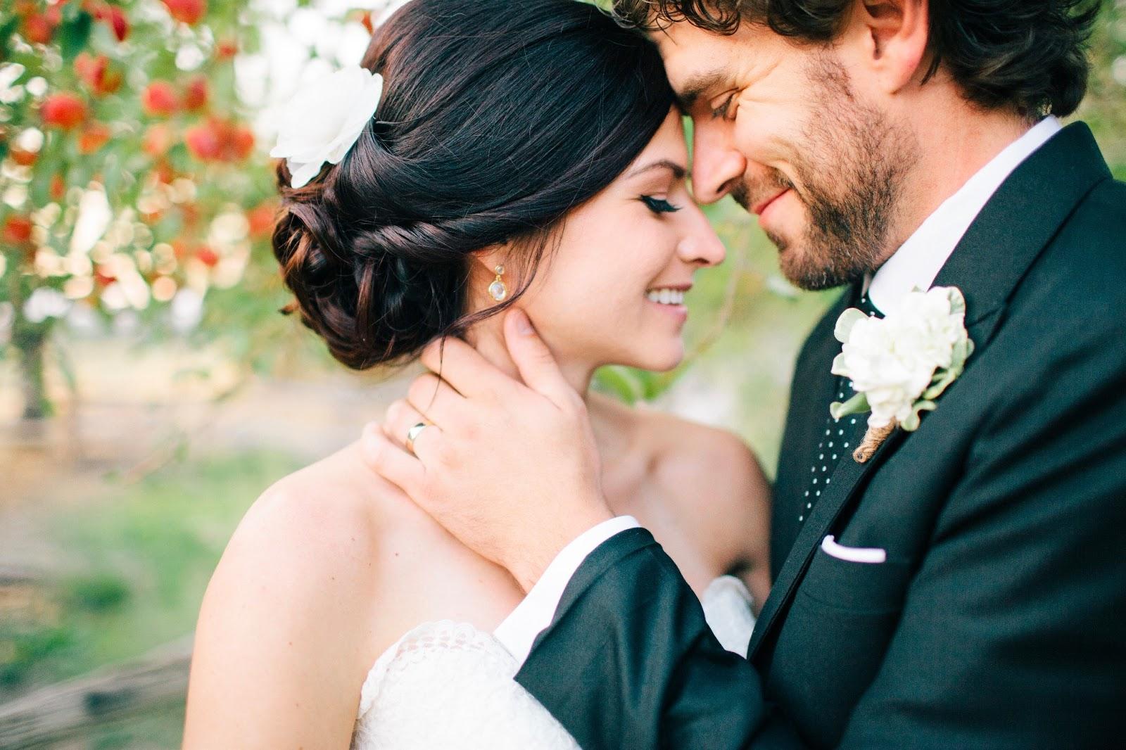 Traditions d'un mariage ukrainien moderne