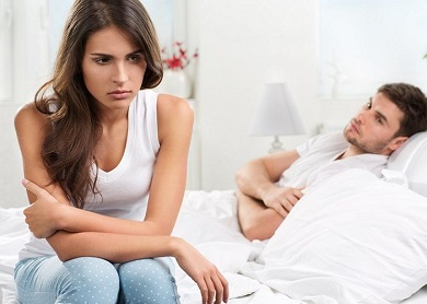 signs it's time for a divorce
