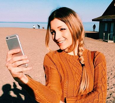comment attirer une femme russe en ligne