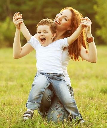 comment communiquer avec ses enfants
